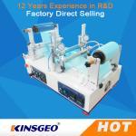 220v Hot Melt Glue Machine , Hot Melt Roller Coater Program Control Manufactures
