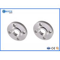 Inconel C276 Threaded Alloy Steel Pipe Flanges Forged Steel Flanges ASTM B564 UNS N10276 Manufactures