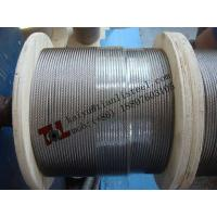 18mm 7x19 Stainless Steel Wire Rope