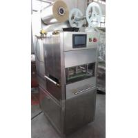 1.4 Kw Automatic Sealing Machine Tray Gas Flushing Vacuum Packing Machine Manufactures