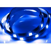 Buy cheap Weatherproof White Blue Flexible Led Lights Strips from wholesalers