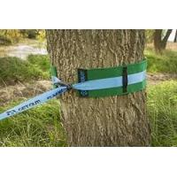 Tree Protection Safety Slackline Rope Wear Resistance Customized Capacity Manufactures