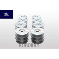 Anti Corrosive Forged Steel Flanges , Stainless Steel Forged Machined Components Manufactures