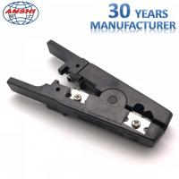 Wire Cutter Network Punch Down Tool With Different Styles Handle Stripping Tool Manufactures