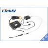 Buy cheap H.264 HD / SD COFDM wireless video transmitter / mini long range video from wholesalers