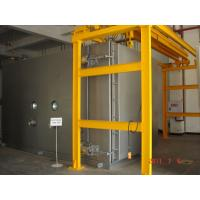 Cheap Constant / Cyclic Temperatures Walk-In Environmental Chamber with Touch Screen Controlled for sale