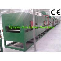 Quality Polyvinyl Chloride Rubber Sheet Making Machine With Turnkey Services for sale