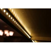 Under Kitchen High Power Neutral White Led Dimmable Flexible Led Strip Light Ip20 Manufactures