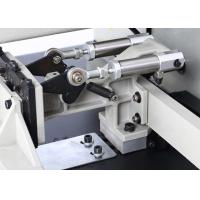 Shoes / Bag High Speed Sewing Machine , Upholstery Industrial Quilting Machine  Manufactures