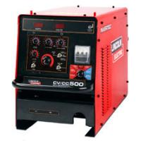 Invertec LINCOLN MIG/MAG WELDING MACHINE Manufactures