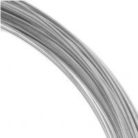 Quality SUS ASTM 302 Hard Stainless Steel Spring Wire 0.25-18mm Coil Or Special Packing for sale
