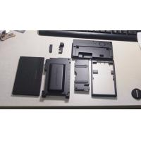 PC / ABS / PA Custom GPS Custom Injection Mold Shell Molding Auto Accessory Manufactures