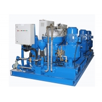 Heavy Fuel Oil Cleaning Power Plant Equipments Power Generating Equipment Manufactures