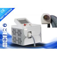 Permanent 808nm Laser Diode Laser Hair Removal Beauty Machine 220V / 110V Manufactures