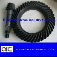 China Truck Crown Wheel and Pinion on sale