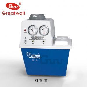 SHB series laboratory mini electric vacuum pump Manufactures