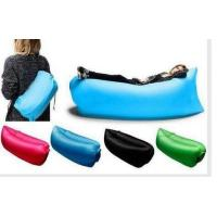 China 2017 Hot Sale Lazy Sofa Bag Inflatable Air Bag Outdoor Travelling Products on sale