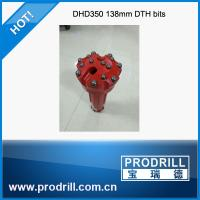 DHD3.5 DHD340 DHD350 DHD360 DHD380 DTH hammer bit Manufactures