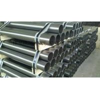 ASTM A335 P11 P22 P91 P9 P5 Thick Wall Steel Tubing Round with Passivation Surface Manufactures