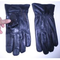 2013 winter fashion&showy women touch screen sheepskin leather gloves