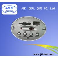 JK6832 For Mini speaker USB SD MP3 player panel Manufactures