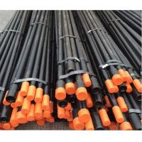T38 MM/ MF Extension Drill Rod Drilling Rods And Bits For Geothermal Drilling Manufactures