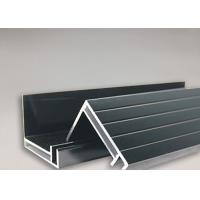 Acid Resistant Anodized Aluminum Solar Panel With ISO9001 Certification Manufactures