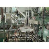 Electronic cigarettes Liquid Filling Equipment high capacity