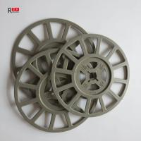 Customized Size Rigid Foam Insulation Washers , Plastic Washers For Screws Manufactures