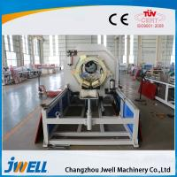 Buy cheap Jwell PVC/UPVC/PPR/Mpp/HDPE Water supply Electric Protection Pipe/ Conduit Pipe/ from wholesalers