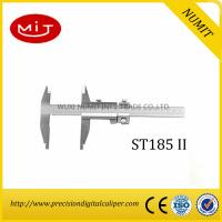 Stainless steel Caliper with Vernier Non-replacible , manual caliper ,reloading calipers,12 calipers Manufactures