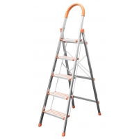 Non Insulated 6.2ft Stainless Steel Step Ladder Manufactures