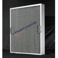 China Commercial Kitchen Exhaust Hood Filter- for Esp on sale