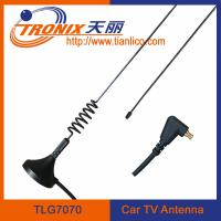 outdoor glass tv satellite antenna/ digital car tv antenna TLG7070 Manufactures