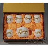 Kungfu tea set Manufactures
