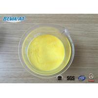 Aquaculture wastewater treatment with food grade Polyaluminium Chloride PAC Manufactures