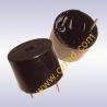 12v  85dB  12.0*9.5mm  Black  Magnetic Buzzer for Instrument, Medical equipment.
