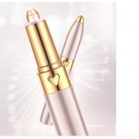 High Quality Mini Eye Brow Trimmer Electric Eyebrow Epilator For Lady Rechargeable Lady Remover Hair Razor Manufactures