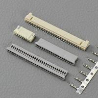 Alternate Hirose DF14 Wire To Board Connectors Housing Wafer Terminal For Note PC Manufactures