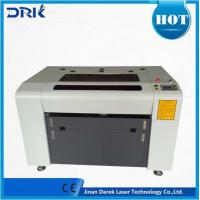 Buy cheap Co2 laser engraver 60w 80w 3d laser cutting 20mm acrylic mdf wood acrylic laser from wholesalers