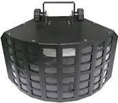 VS-7 led 3W, RGBW shell dj Stage star lighting effects for Disco, Clubs, KTV, Pub, Bar Manufactures