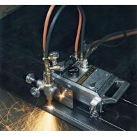Convertibility Straight Line Gas Cutting Machine With Unique Drive System Manufactures