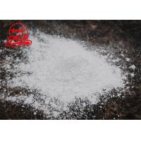 98% Purity Micron Light Calcium Carbonate HS28365000 High Oil Absorption Manufactures