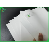 Buy cheap Mineral Material 120G 168G White Water Resistant Stone printing Paper Sheet from wholesalers