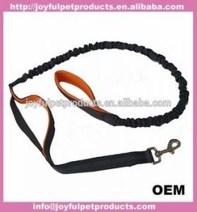 China Durable comfortable nylon pet cat leash/ pet products/ pet accessories on sale