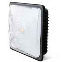 45W LED Canopy Light Fixture , Square Light Canopy 3030 Led Chips Inside Manufactures