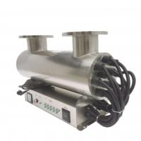 40W UV Sterilizer for Water Treatment System UV Water Sterilizer Ultraviolet Water Purification Manufactures