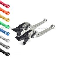 Precision Machined Motorcycle Clutch Lever , Street Bike Clutch And Brake Levers