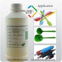 Liquid Adhesive Silicone Rubber Stick With Carbon Steel, Stainless Steel Manufactures