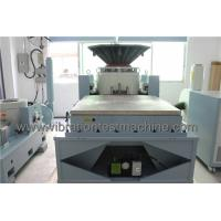 Cheap Sinusoidal Random Vibration Test System For 3 Axes Z X Y Direction Vibration Test for sale